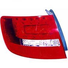 Faro fanale posteriore Sinistro AUDI A6 2008 -> 2010 solo AVANT esterno LED