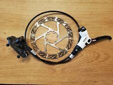 Avid Elixir CR Mountain Bike Hydraulic Disc Brake Lever | Caliper Front Rotor