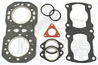Winderosa Top End Gasket Set Polaris Indy/Classic/SKS/SP/SPX/EFI 500 1989-1995