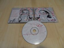 Steve Vai - Real Illusions (Reflections) (2005 CD ALBUM) VERY GOOD CONDITION
