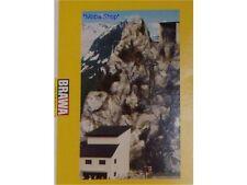 Brawa 6341 H0 Nebelhorn, Gebäudebausatz für Seilbahn 6340                 #63545