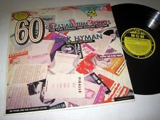 DICK HYMAN 60 Great All Time Songs Vol. 2 MGM NM/NM-