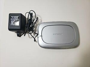 Netgear RP614v2 4-Port 10/100 Mbps Wired Router Cable/DSL Web Safe