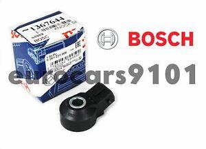 New! Volvo 850 Bosch Ignition Knock (Detonation) Sensor 0261231006 1367644