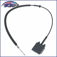 Compatible with 1982-1993 Chevrolet S10 Hood Release Cable
