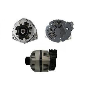 Fits PEUGEOT 605 2.0i Turbo Alternator 1995-1999 - 5418UK