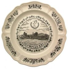 More details for wedgwood montreal olympiad xxi 1976 cp189