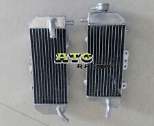 Aluminum radiator for Yamaha wr450f wrf450 wr450 2010-2011 2011 10 11