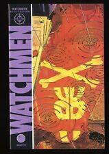 Watchmen #5 NM 9.4