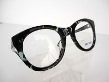 Nine West NW 5075 (442)  Aqua Tortoise.49 X 22 135 mm Eyeglass Frame
