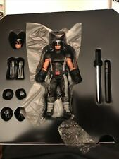 Mezco 1:12 X Force Wolverine