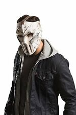 Casey Jones Adult Mask Teenage Mutant Ninja Turtles TMNT Movie Hockey 2