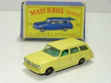 matchbox lesney 38 VAUXHALL VICTOR ESTATE (269)