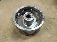 yamaha xs360 flywheel alternator generator magneto rotor 1976 1977 78 1979 xs400