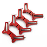4 Corner and Mitre Clamp//Picture Frame Clamp Clasp Grip Holder TE307