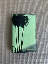 Paul Smith Palm Tree Print Men's Wallet
