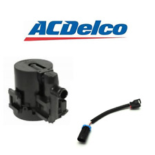 GM Purge VENT Solenoid ACD 214-2324 WITH  HARNESS 19257603 NEW OEM 20941985