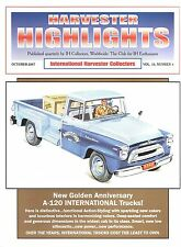 International A-Line A-100, Anheuser-Busch IH Trucks, Ephrata IHC dealership