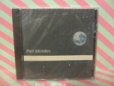 PAST MISTAKES Try To Blink CD NEW