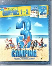 CAMPING 3  inclus camping 1 et 2  bluray neuf  ref2103183