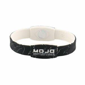 "Mojo Wristband 7"" Elite Camo Black"