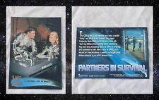 Lost in Space Archives Base card 5