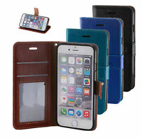 New Luxury Wallet Flip PU Leather Phone Case Cover For Apple iPhone6S/6SPlus