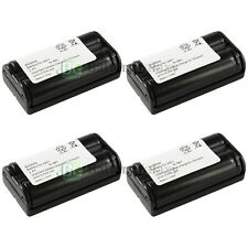 4 Cordless Home Phone Rechargeable Battery for Vtech 80-5017-00-00 80-5216-00-00
