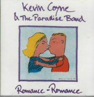 Kevin Coyne & Paradise Band    Romance-Romance      CD Neu