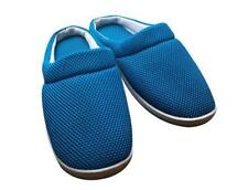 Cool Bamboo Anti Fatigue Gel Slippers Size (Small)