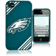 Philadelphia Eagles Silicone Touch Phone Cover - iPhone 4 and iPhone 4S
