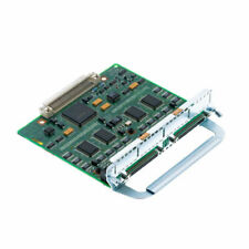 Cisco NM-16A, 1 Year Warranty and Free Ground Shipping