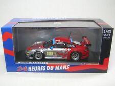 PORSCHE 911 GT3 RSR N° 80 LEMANS 2009