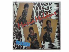 Maria Muldaur * Live in London * VINYL LP Making Waves Spin 116 Pièces Grande