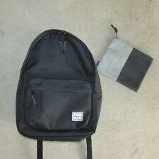 HERSCHEL Supply Co Classic Backpack + Case - Black