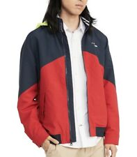 Tommy Hilfiger Mens Gains Colorblock Yacht Jacket Sz XXL New