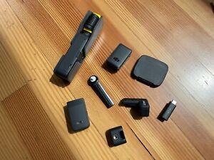 DJI Osmo Pocket 2 Handheld 3-Axis Gimbal Stabilizer Camera - EXTRAS!