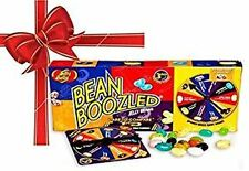 Jelly Belly Bean Boozled Spinner Gift Box Game NEW in Box w Spinner and Beans