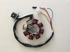 Stator Magneto For 49cc 50cc GY6 Scooter Moped Go Kart  Sunl, Roketa  4-Wires