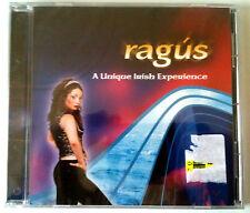 RAGUS - A UNIQUE IRISH EXPERIENCE - CD NEUF (A2)