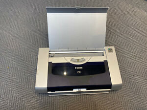 Boxed Canon Pixma iP90 Portable Inkjet Printer