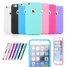 Fundas y carcasas Para iPhone 5c de silicona/goma para teléfonos móviles y PDAs Apple