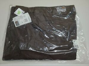 5.11 Tactical Pants Men's 40x34 Brown NEW Taclite PDU Class-B Uniform 74371