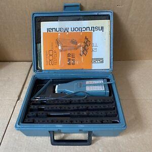 Boxed Fluke Trendar Model 200 ic Testclip   (L1-A21)