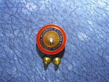 International Brotherhood of Electrical Workers Union Lrg Lapel/Hat Pin Tie Tack