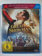 Greatest Showman - Zirkus Musical - Hugh Jackman, Zac Efron, Michelle Williams