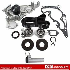 Timing Belt Water Pump Tensioner Kit 98-09 Fits Toyota Lexus 1UZFE 2UZ 3UZ