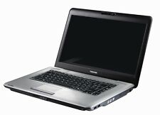 "Toshiba Satellite L450 15.6"" Intel Core 2 Duo 3 GB Ram 120GB HDD Webcam Windows7"