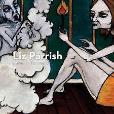 Liz Parrish Ghosts in the Smoke by C. G. Projects (2014, Paperback)