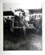 Lindbergh-Spirit of St. Louis-B/W Photography.-Associated Press Coll.Ltd.Ed.-Art